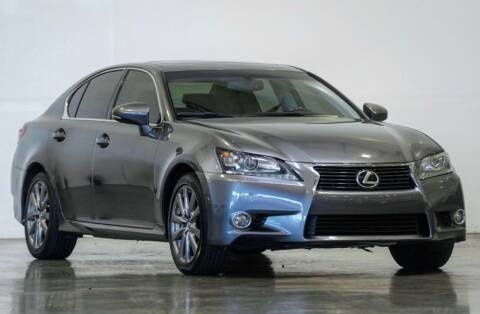 2013 Lexus GS 350 for sale at MS Motors in Portland OR