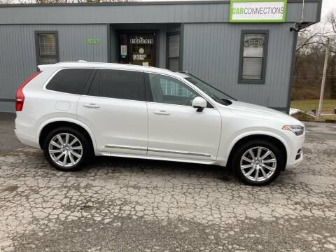 2017 Volvo XC90 for sale at Car Connections in Kansas City MO