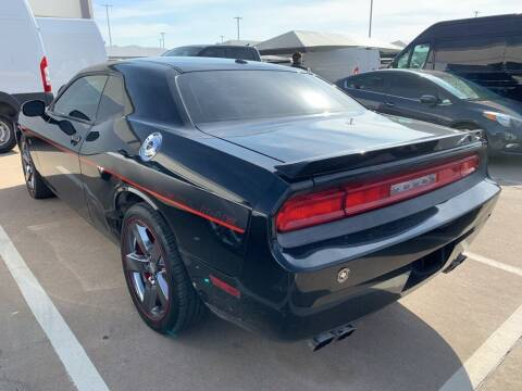 2014 Dodge Challenger for sale at Excellence Auto Direct in Euless TX