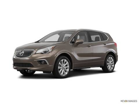 2016 Buick Envision for sale at Meyer Motors in Plymouth WI