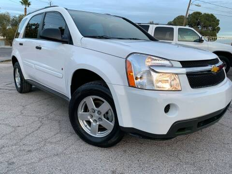 2009 Chevrolet Equinox for sale at Boktor Motors in Las Vegas NV