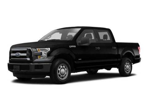 2016 Ford F-150 for sale at Jensen's Dealerships in Sioux City IA