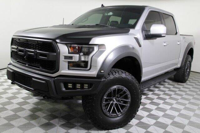 2019 Ford F-150 for sale in Hurst, TX