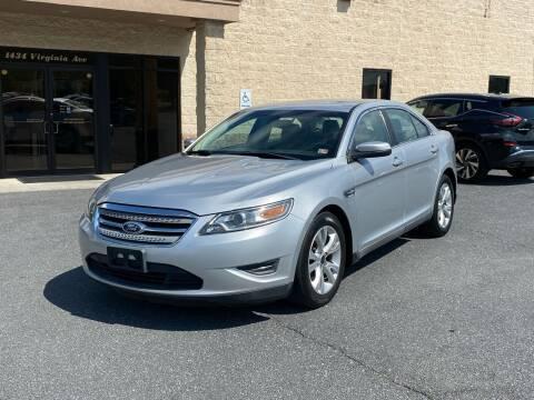 2011 Ford Taurus for sale at Va Auto Sales in Harrisonburg VA