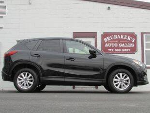 2016 Mazda CX-5 for sale at Brubakers Auto Sales in Myerstown PA