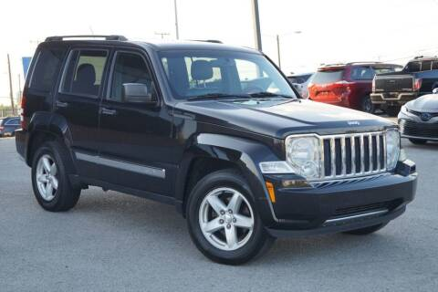 2012 Jeep Liberty for sale at Next Ride Motors in Nashville TN