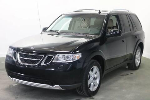 2009 Saab 9-7X for sale at Clawson Auto Sales in Clawson MI