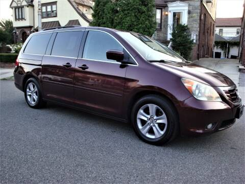 2010 Honda Odyssey for sale at Cars Trader in Brooklyn NY
