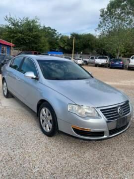 2007 Volkswagen Passat for sale at Twin Motors in Austin TX