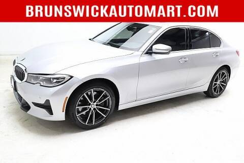 2020 BMW 3 Series for sale at Brunswick Auto Mart in Brunswick OH