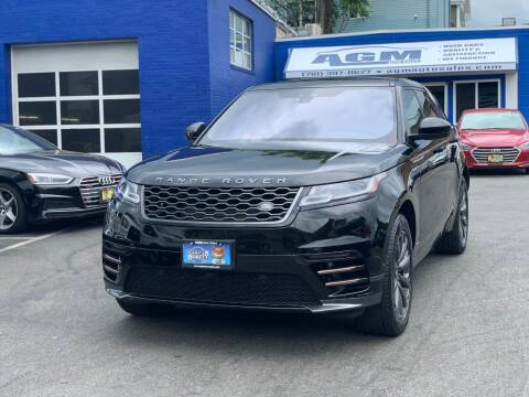 2019 Land Rover Range Rover Velar for sale at AGM AUTO SALES in Malden MA