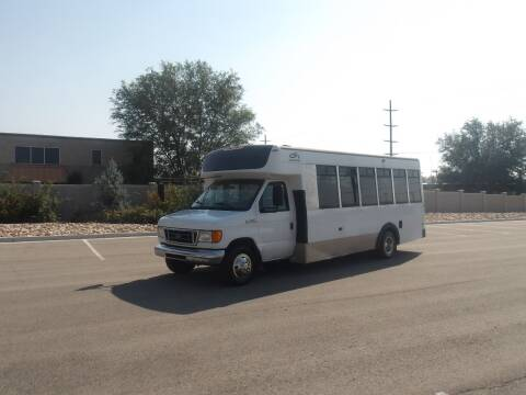 2006 Ford E-Series Chassis for sale at ALL ACCESS AUTO in Murray UT