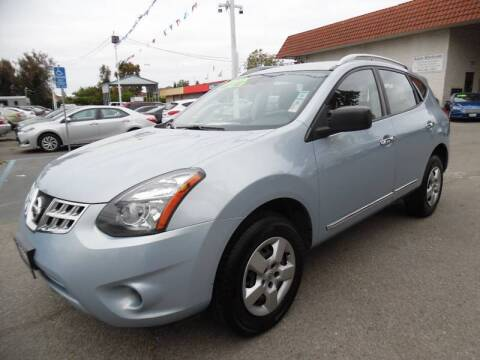 2015 Nissan Rogue Select for sale at Autos Wholesale in Hayward CA