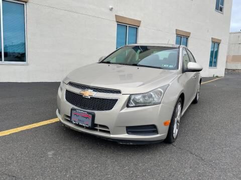 2011 Chevrolet Cruze for sale at CAR SPOT INC in Philadelphia PA