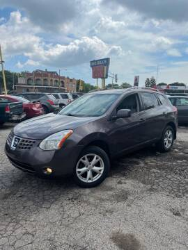 2008 Nissan Rogue for sale at Big Bills in Milwaukee WI