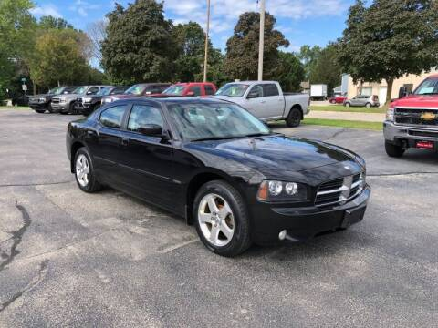 2010 Dodge Charger for sale at WILLIAMS AUTO SALES in Green Bay WI