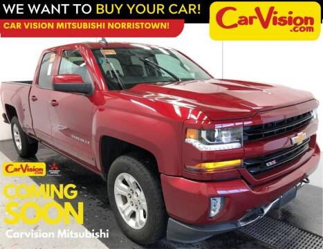 2019 Chevrolet Silverado 1500 LD for sale at Car Vision Mitsubishi Norristown in Norristown PA