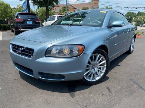 2006 Volvo C70 for sale at iDeal Auto in Raleigh NC