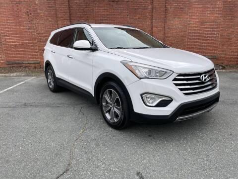 2013 Hyundai Santa Fe for sale at Pristine AutoPlex in Burlington NC