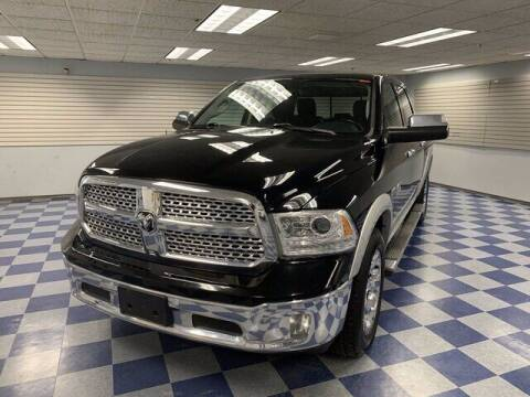 2014 RAM Ram Pickup 1500 for sale at Mirak Hyundai in Arlington MA
