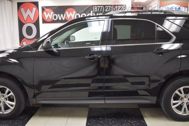 2016 Chevrolet Equinox LT 4dr SUV - Chillicothe MO