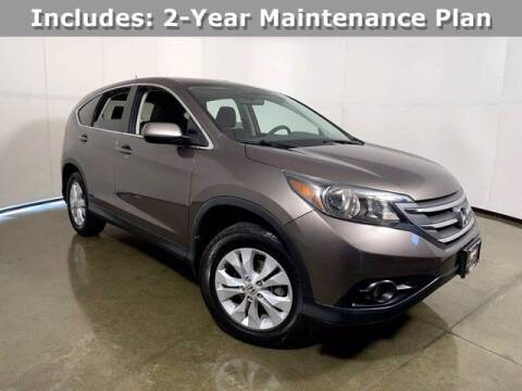 2014 Honda CR-V for sale at Smart Budget Cars in Madison WI