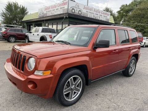 2010 Jeep Patriot for sale at Joliet Auto Center in Joliet IL