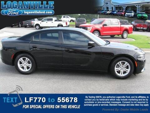 2018 Dodge Charger for sale at Loganville Quick Lane and Tire Center in Loganville GA