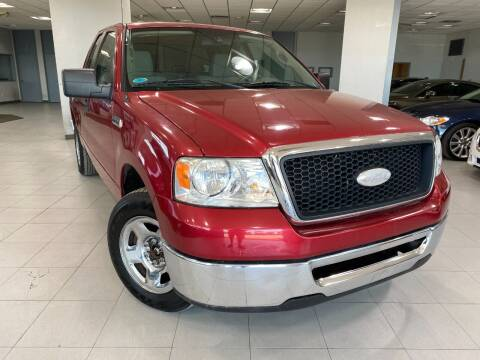 2007 Ford F-150 for sale at Auto Mall of Springfield in Springfield IL