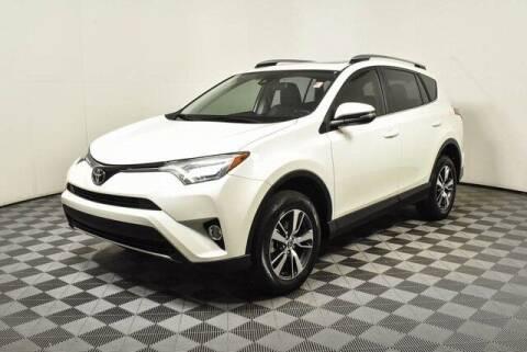 2018 Toyota RAV4 for sale at Southern Auto Solutions-Jim Ellis Volkswagen Atlan in Marietta GA