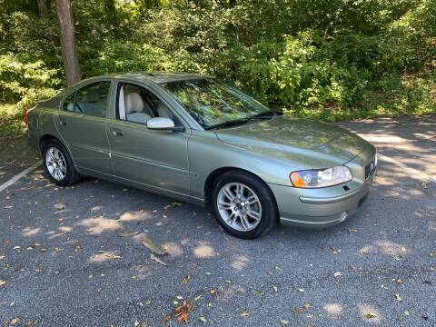 2006 Volvo S60 for sale at ATLANTA AUTO WAY in Duluth GA
