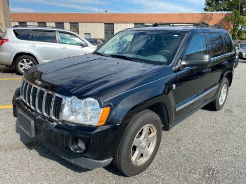 2006 Jeep Grand Cherokee for sale at MAGIC AUTO SALES - Magic Auto Prestige in South Hackensack NJ