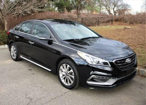 2016 Hyundai Sonata for sale at Exem United in Plainfield NJ