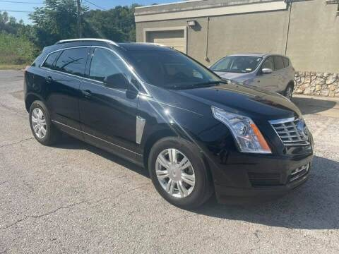 2014 Cadillac SRX for sale at Cow Town Classic Cars in Kansas City MO