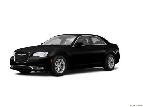 2015 Chrysler 300 for sale at Winchester Mitsubishi in Winchester VA