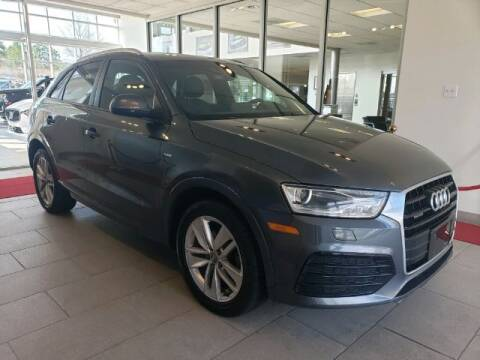 2018 Audi Q3 for sale at Adams Auto Group Inc. in Charlotte NC