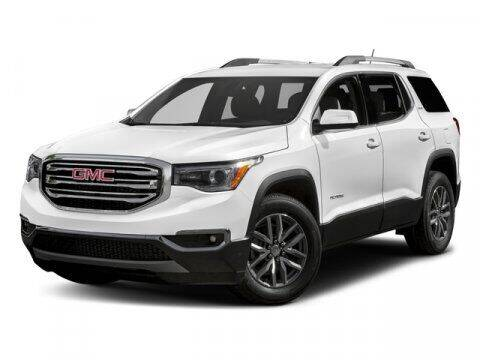 2018 GMC Acadia for sale at Auto Finance of Raleigh in Raleigh NC