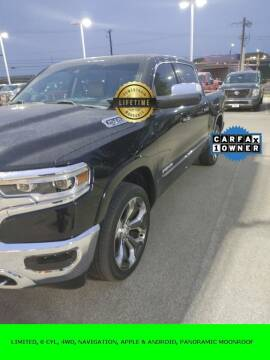 2019 RAM Ram Pickup 1500 for sale at Nissan of Boerne in Boerne TX