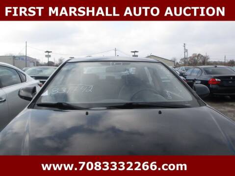 2010 Hyundai Elantra for sale at First Marshall Auto Auction in Harvey IL