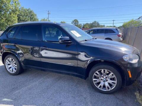 2012 BMW X5 for sale at CBS Quality Cars in Durham NC