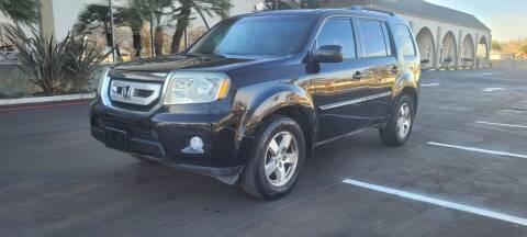 2011 Honda Pilot for sale at Alltech Auto Sales in Covina CA