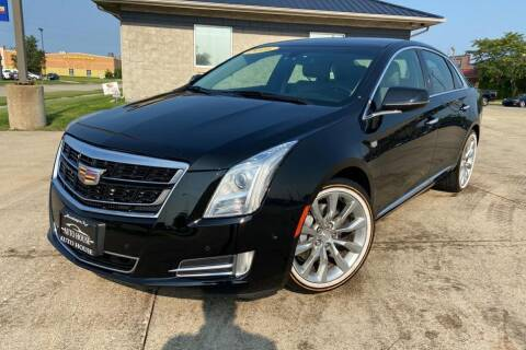 2016 Cadillac XTS for sale at Auto House of Bloomington in Bloomington IL