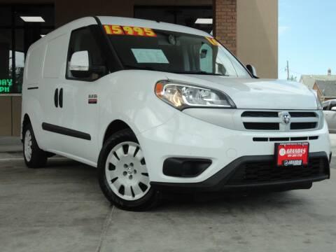 2016 RAM ProMaster City Wagon for sale at Arandas Auto Sales in Milwaukee WI