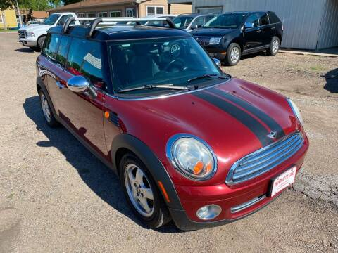 2009 MINI Cooper Clubman for sale at Truck City Inc in Des Moines IA