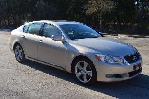 2010 Lexus GS 350 for sale at Coleman Auto Group in Austin TX