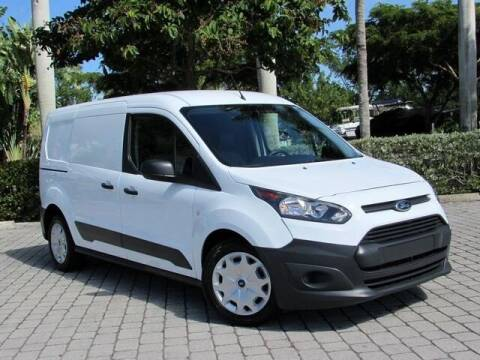 2015 Ford Transit Connect Cargo for sale at Auto Quest USA INC in Fort Myers Beach FL