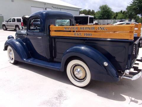 1938 Ford F-150
