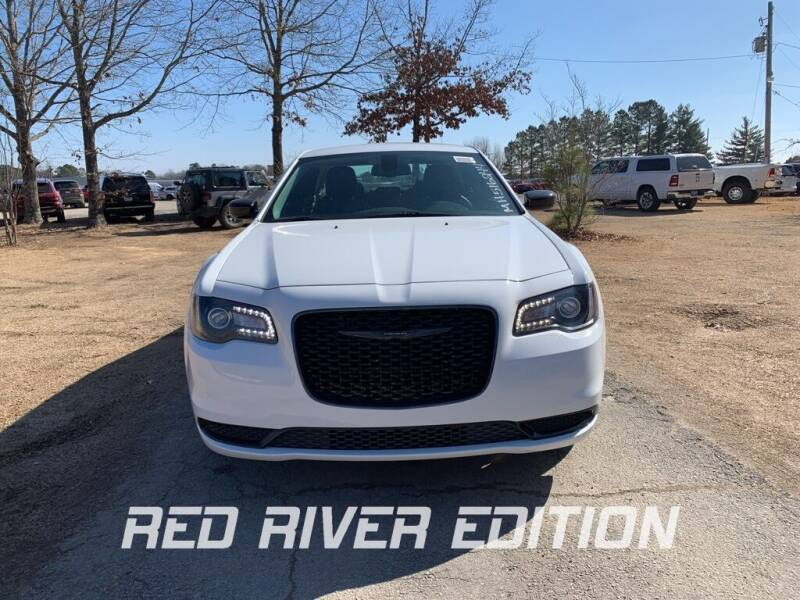 2021 Chrysler 300 for sale in Malvern, AR