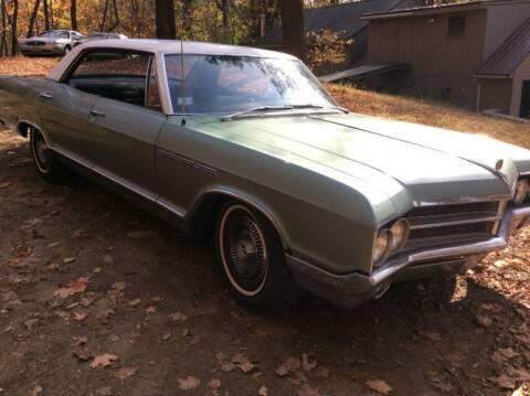 1965 Buick LeSabre for sale at Classic Car Deals in Cadillac MI