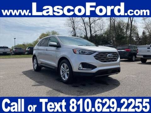 2019 Ford Edge for sale at LASCO FORD in Fenton MI
